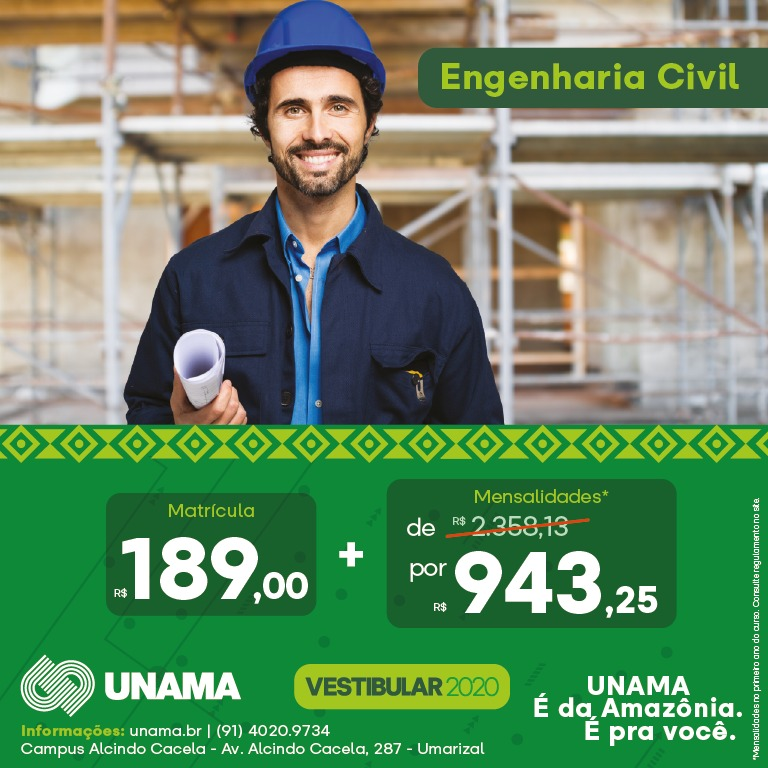 unama eng civil